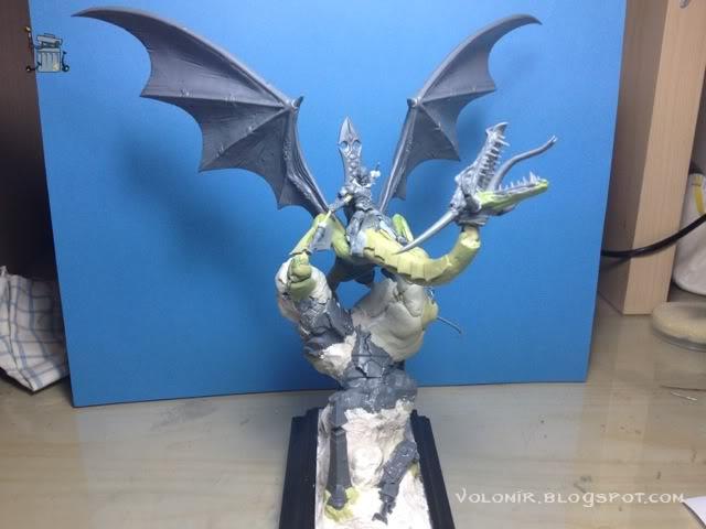 brutal paso a paso de un dragon alto elfo Dragon_wip_053