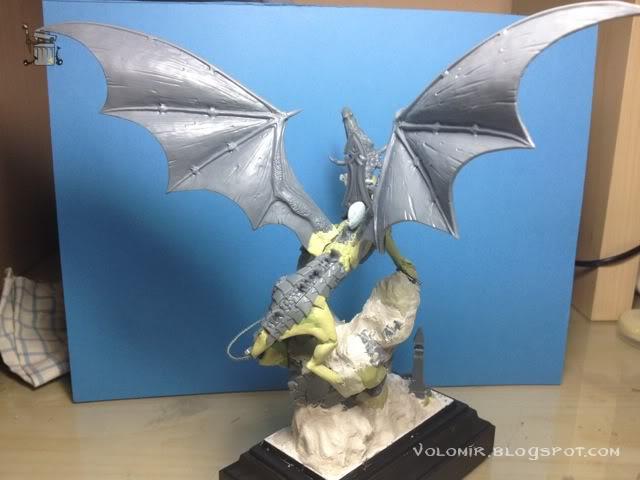 brutal paso a paso de un dragon alto elfo Dragon_wip_056