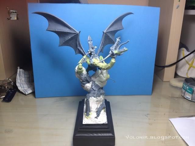 brutal paso a paso de un dragon alto elfo Dragon_wip_059