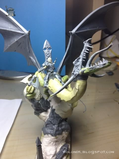 brutal paso a paso de un dragon alto elfo Dragon_wip_071
