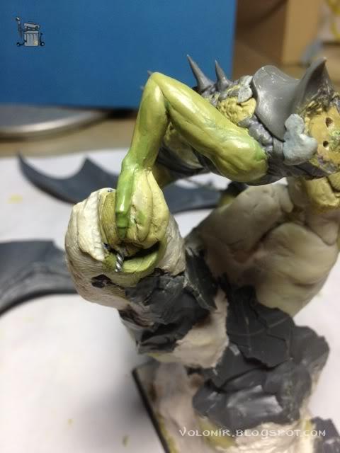 brutal paso a paso de un dragon alto elfo Dragon_wip_076
