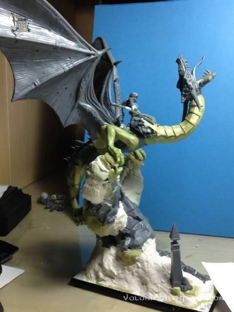 brutal paso a paso de un dragon alto elfo Dragon_wip_099