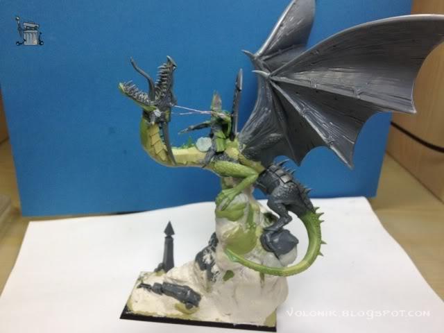brutal paso a paso de un dragon alto elfo Dragon_wip_137