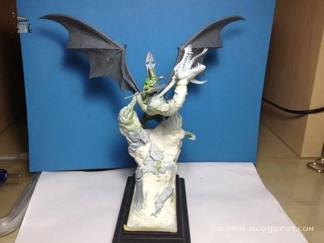 brutal paso a paso de un dragon alto elfo Dragon_wip_147