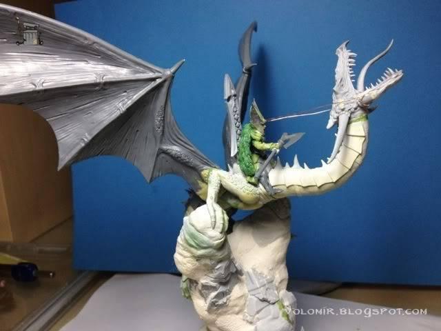 brutal paso a paso de un dragon alto elfo Dragon_wip_154