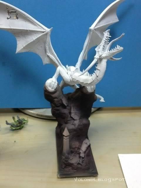 brutal paso a paso de un dragon alto elfo Dragon_wip_163