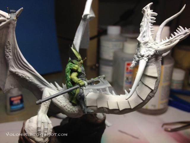 brutal paso a paso de un dragon alto elfo Dragon_wip_167