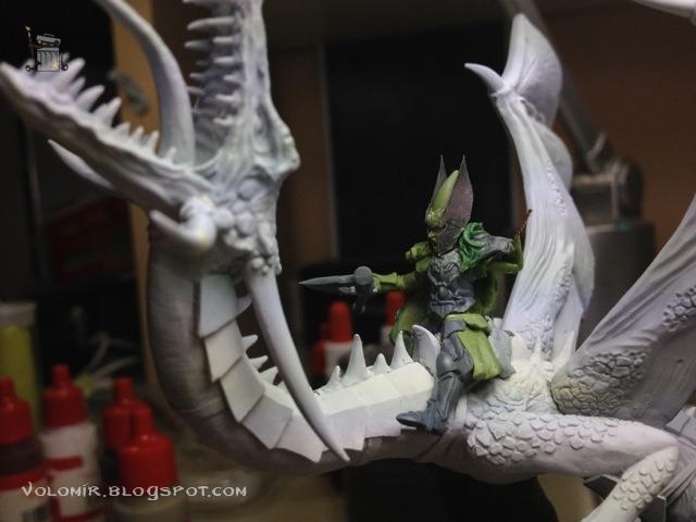 brutal paso a paso de un dragon alto elfo Dragon_wip_171