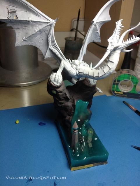 brutal paso a paso de un dragon alto elfo Dragon_wip_181