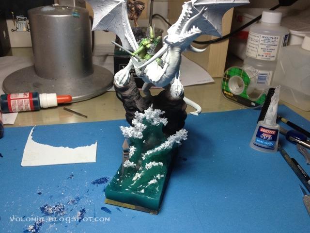 brutal paso a paso de un dragon alto elfo Dragon_wip_191