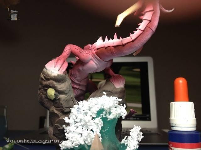 brutal paso a paso de un dragon alto elfo Dragon_wip_205