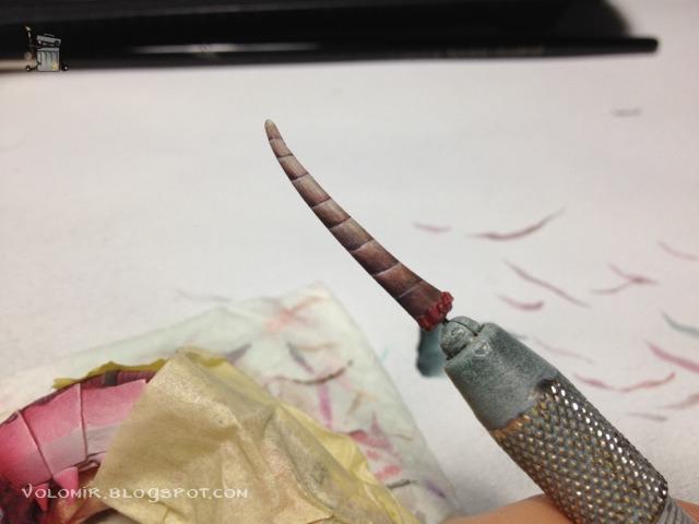 brutal paso a paso de un dragon alto elfo Dragon_wip_227