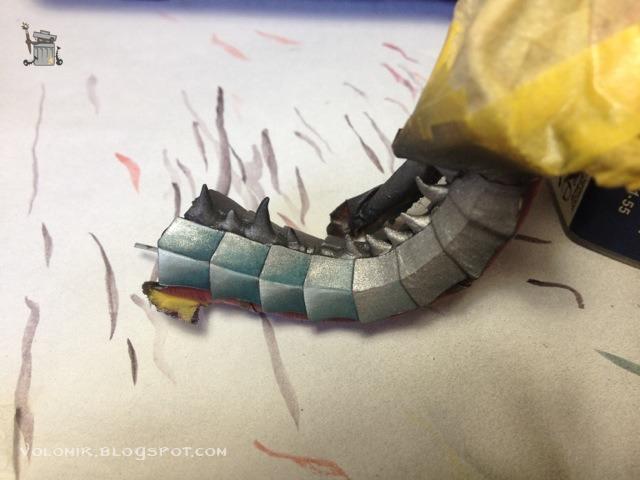 brutal paso a paso de un dragon alto elfo Dragon_wip_231