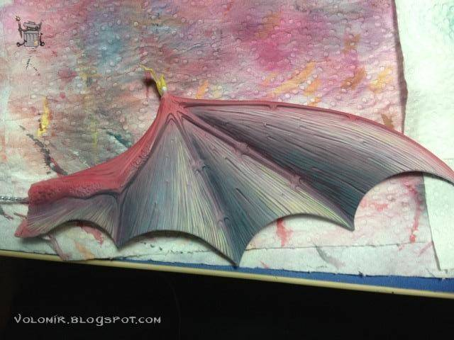 brutal paso a paso de un dragon alto elfo Dragon_wip_260