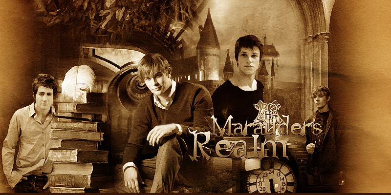 Marauder's Realm