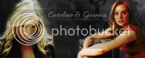 Gabriella's Distraction CarolineGianna