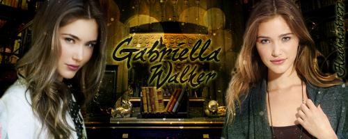 Gabriella's Distraction GabriellaWalkerSiggy2