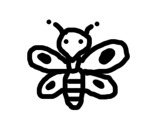 [FRQ] Collaboration Pixel Art - Page 2 Volatile%20Papillon_Libellule_Abeille_zps1e6d1mu7