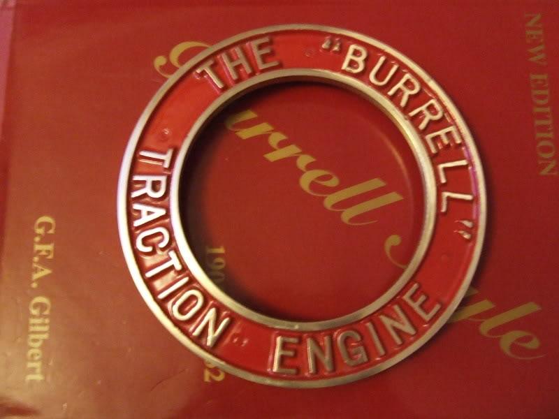 "Photo's of 4"" Burrell's DSCF3966"