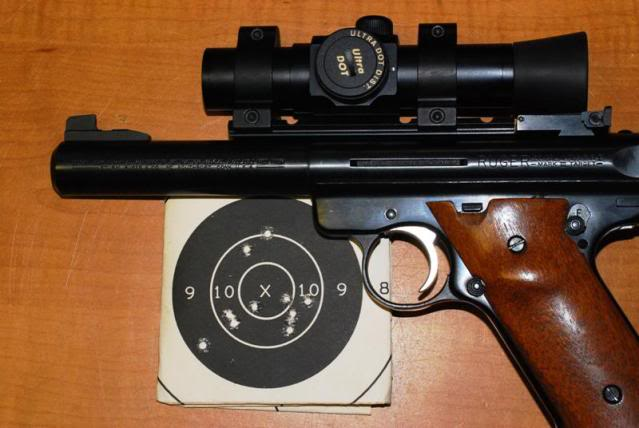 Show Me Your Bullseye Pistols - Page 3 2010pics_112