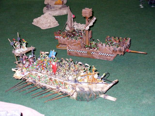 The Battle of Vercuso Bay - Naval Battle Report P1010428