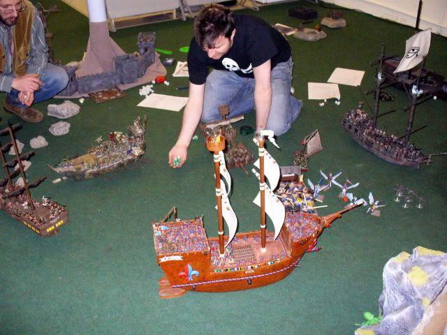 The Battle of Vercuso Bay - Naval Battle Report P1010446
