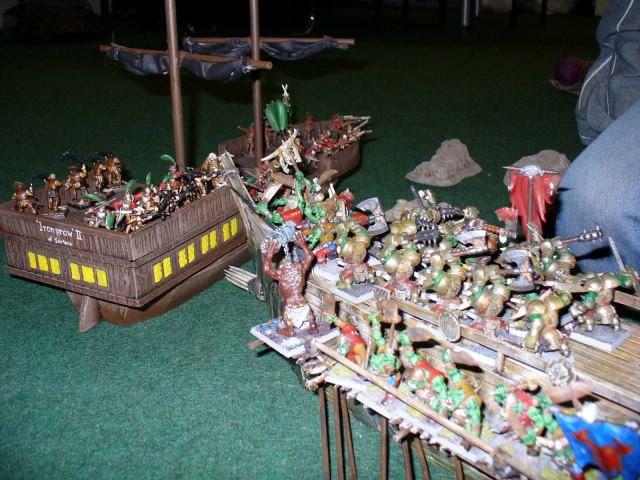 The Battle of Vercuso Bay - Naval Battle Report P1010452