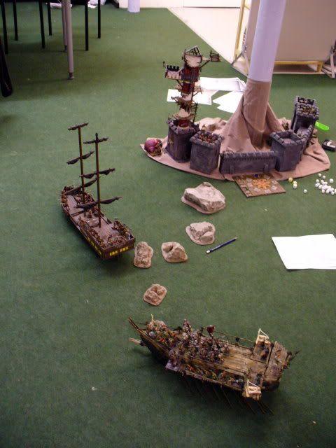 The Battle of Vercuso Bay - Naval Battle Report P1010456