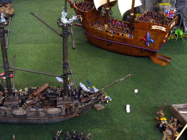 The Battle of Vercuso Bay - Naval Battle Report P1010463
