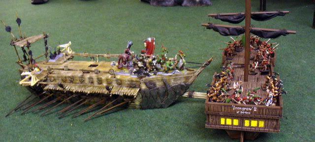 The Battle of Vercuso Bay - Naval Battle Report P1010465