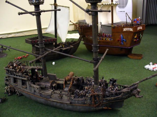 The Battle of Vercuso Bay - Naval Battle Report P1010466