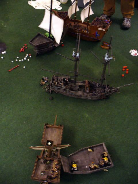 The Battle of Vercuso Bay - Naval Battle Report P1010468