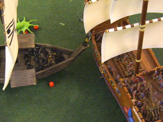 The Battle of Vercuso Bay - Naval Battle Report P1010471