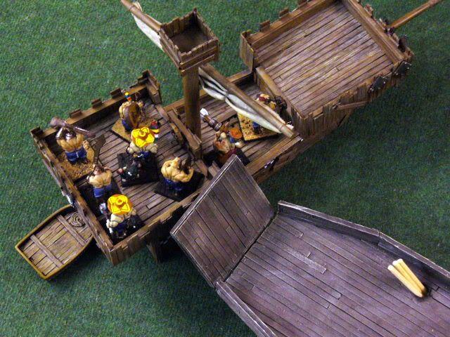 The Battle of Vercuso Bay - Naval Battle Report P1010473