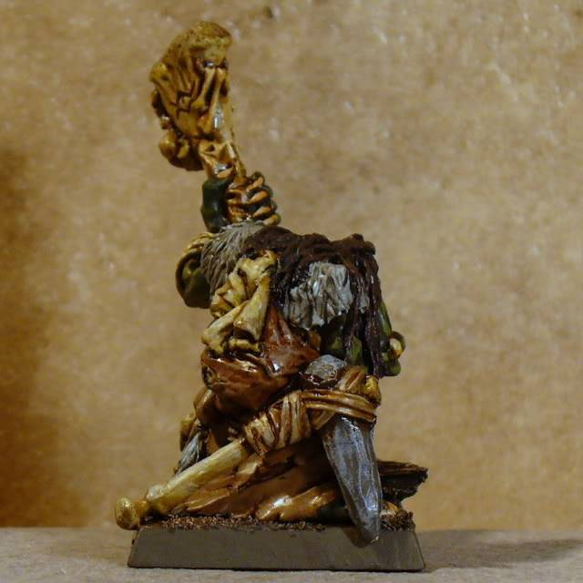 Bell, Book and Candle  (a Flame On Mordheim campaign) BSBb