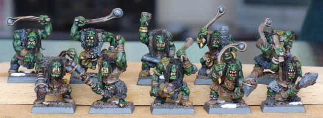 Zelophahad's Cave Orcs Slingboyz