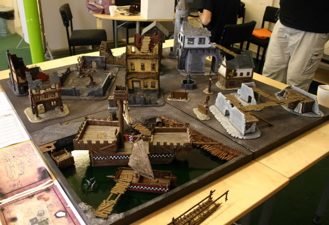 Flame On's Mordheim Scenery - Sartosa! - Page 5 Entire8