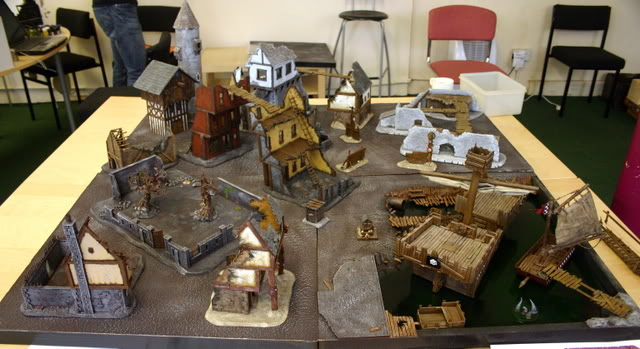 Flame On's Mordheim Scenery - Sartosa! - Page 5 Entire9