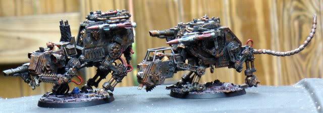 Zelophahad's Ratmen with guns - Page 2 Rat-AtScentinelsd