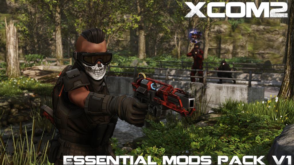 Xcom2 Essential Mods Pack V1 XcomPack_zpsg32f75cy