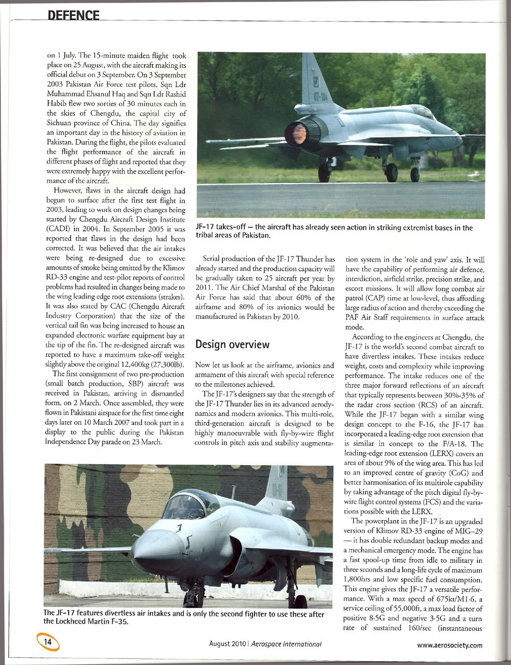 FC-1/ JF-17 Thunder: News Jf-17_aug28c