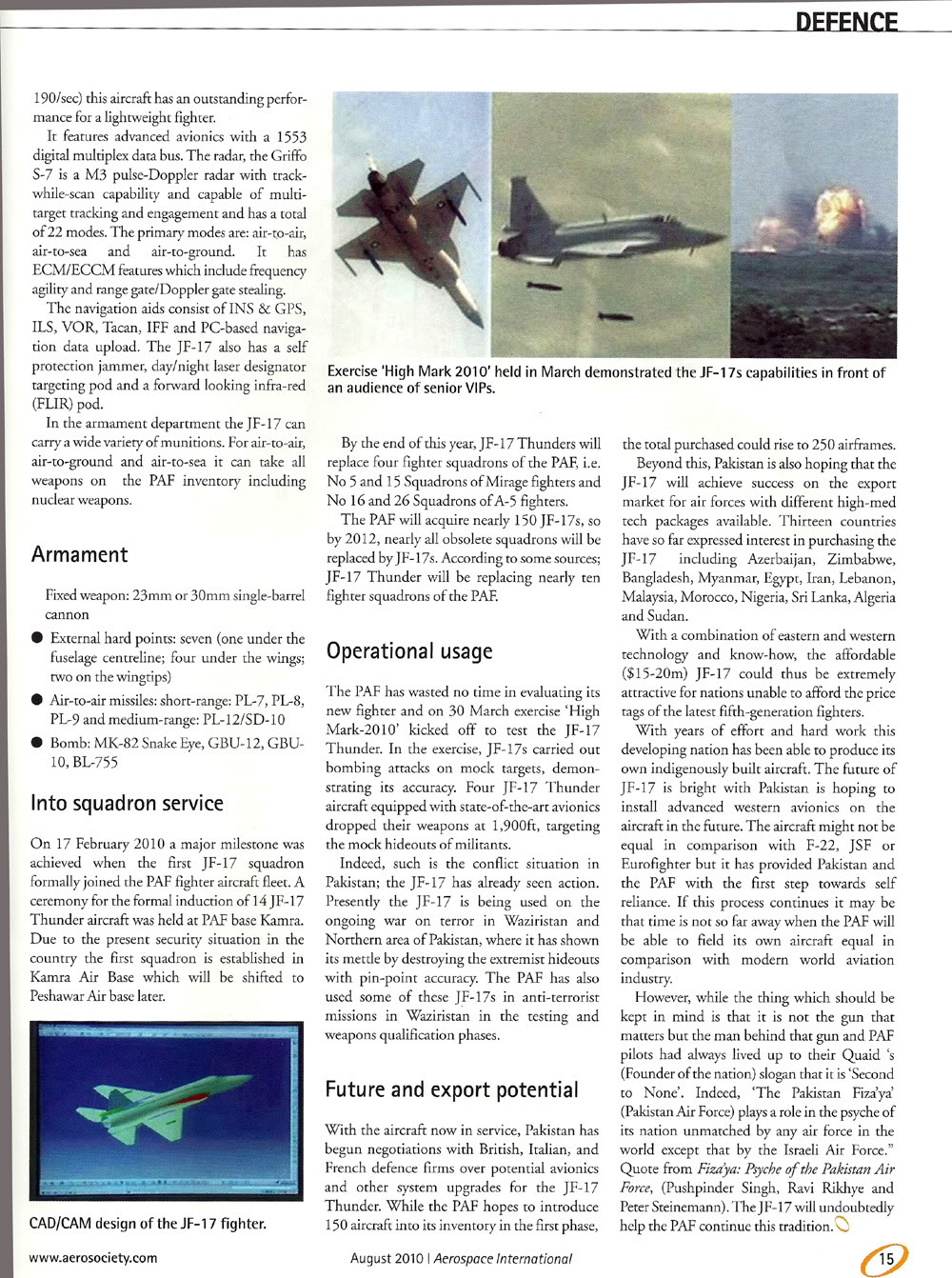 FC-1/ JF-17 Thunder: News Jf-17_aug28d