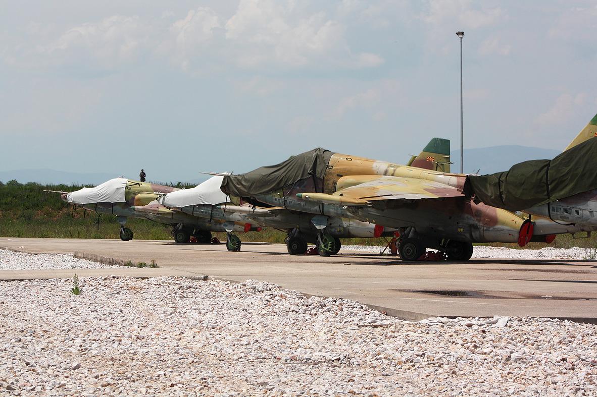 Sukhoi Su-25 Frogfoot - Page 7 IMG_7856