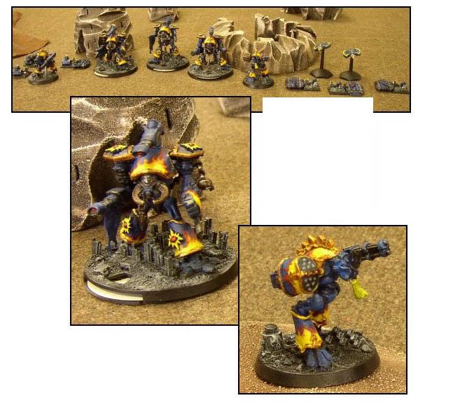 International Warlord Challenge - Debriefing Image3-1