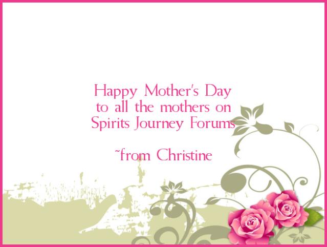 Happy Mother's Day Newforum1