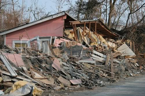After the Tornado 111