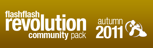 FFR Community Pack Autumn 2011 Released Ffrcpautumn