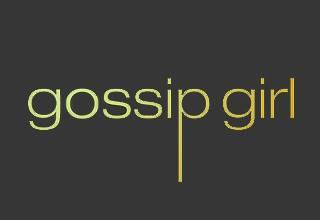 Gossip Girl - Discussão Geral Gossiplogo