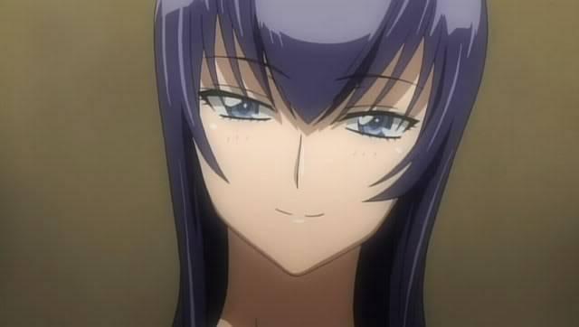 Saeko's Corruption... Hotd-11-21