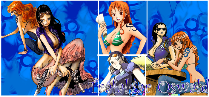 Manga de One Piece a color Trafalgaroswald2